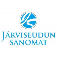Logo of Järviseudun Sanomat
