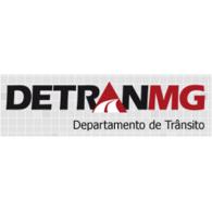 Logo of Detran MG