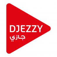 Logo of Djezzy