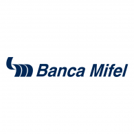 Logo of Banca Mifel