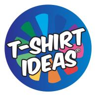 Logo of T-shirt Ideas