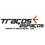 Logo of Tracos e Espacos