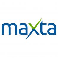 Logo of Maxta