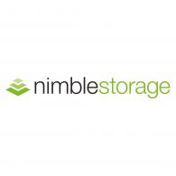 Logo of Nimble Storage