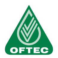 Logo of Oftec