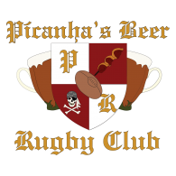 Logo of Picanha's Beer Rugby