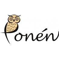 Logo of Ponén