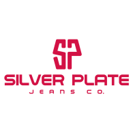 Logo of  Silver Plate Jeans Co.