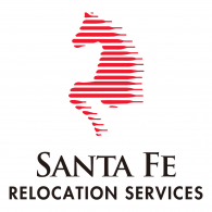 Logo of Santa Fe Relocation Services