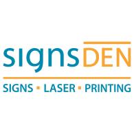Logo of Signs Den