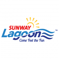 Logo of Sunway Lagoon