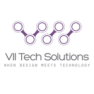 Logo of VII Tech Solutions