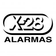 Logo of X-28 Alarmas