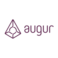 Logo of Augur Positive