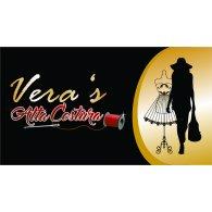 Logo of Vera's alta Costura