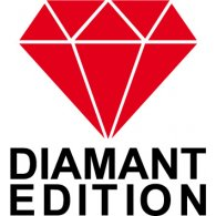 Logo of Diamant Edition Mitsubishi