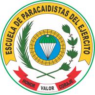 Logo of Escuela de Paracaidista del Peru