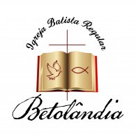 Logo of Igreja Batista Regular da Betolândia