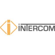 Logo of Intercom