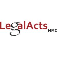 Logo of LegalActs LLC
