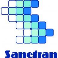 Logo of Sanetran