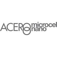 Logo of Acero & Microcel Nano