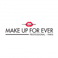Logo of Make Up For Ever