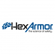 Logo of HexArmor