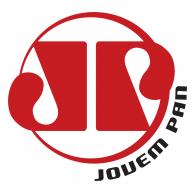 Logo of Jovem Pan