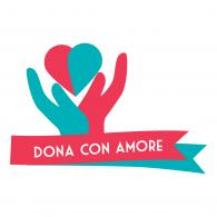 Logo of Dona con Amore