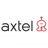 Logo of Axtel