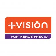 Logo of Ópticas + Visión