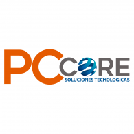 Logo of PC Core