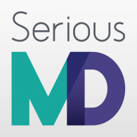 Logo of SeriousMD