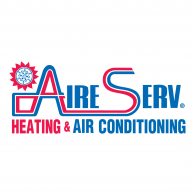Logo of AireServ Heating and Air Conditioning