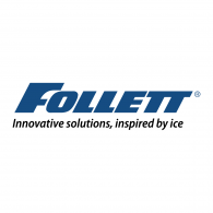 Logo of Follett Corporation
