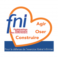 Logo of Fédération Nationale des Infirmiers