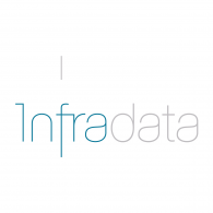 Logo of Infradata