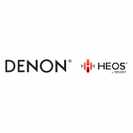Logo of Denon_Heos