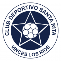 Logo of Club Deportivo Santa Rita de Vinces