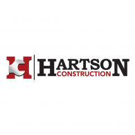Logo of Hartson Construction, Llc.