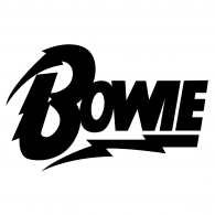 Logo of David Bowie