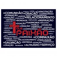 Logo of Logotipo Tema Jovem 2016