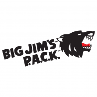 Logo of Big Jim Wolf Pack