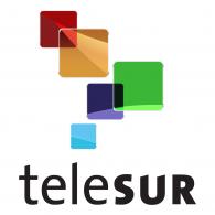 Logo of TeleSur