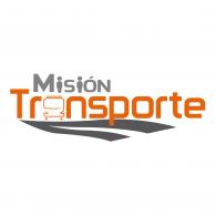 Logo of Misión Transporte