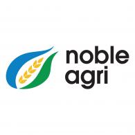 Logo of Noble Agri