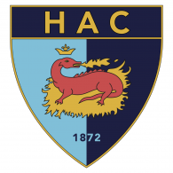Logo of Le Havre AC