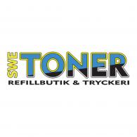 Logo of SweToner Refillbutik & Tryckeri