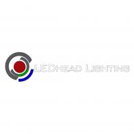 Logo of Ledhead Lighting